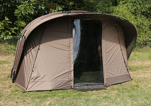 Retreat+ 2 Man - Inner Dome