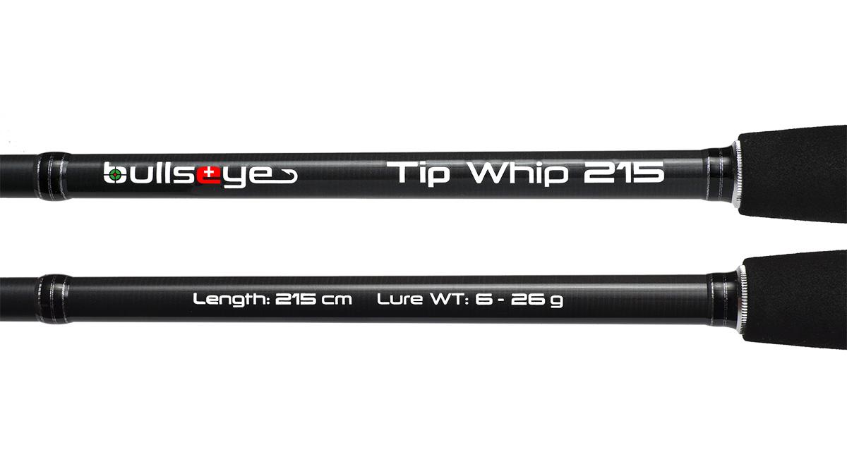 Tip Whip 215 6-26g