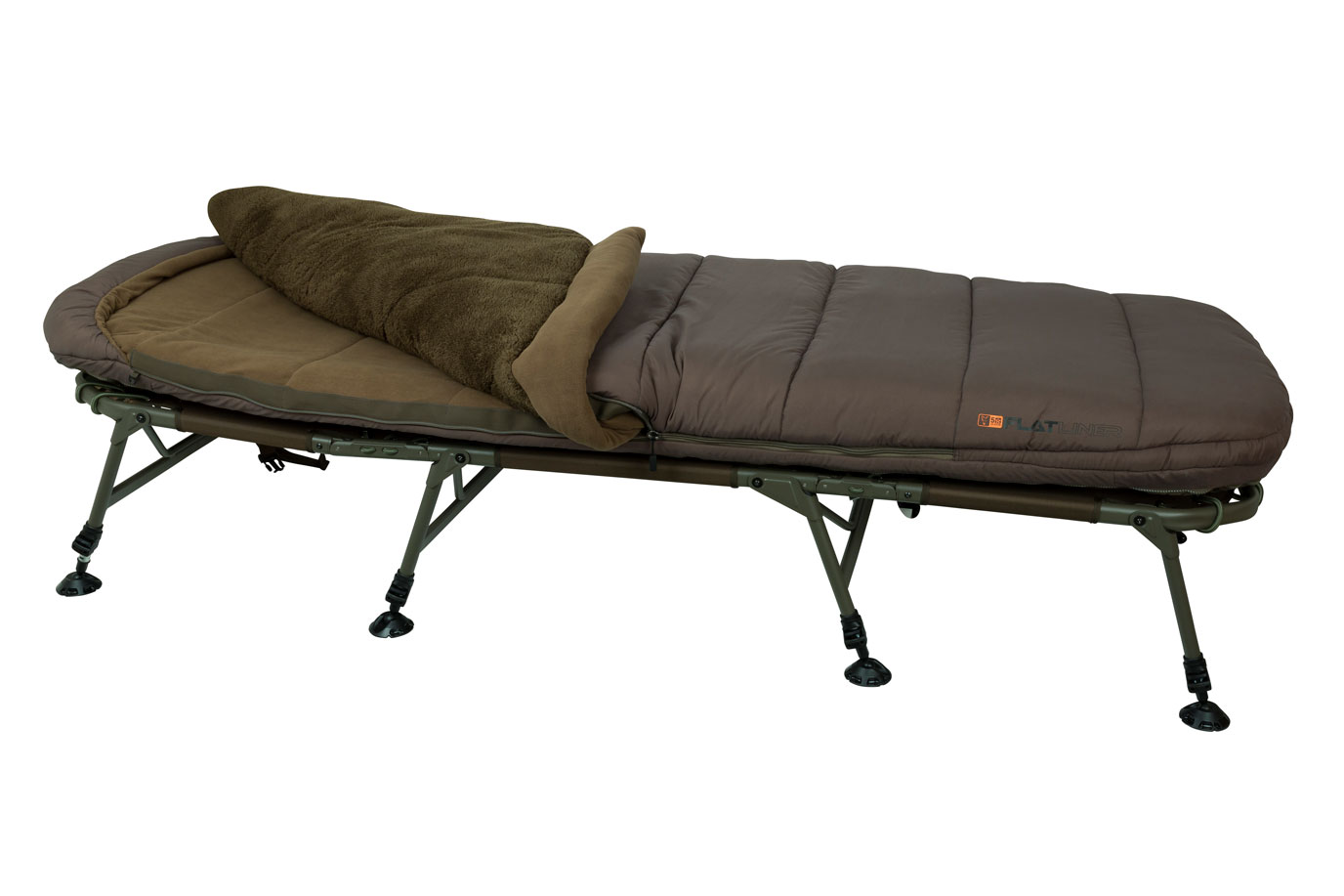 FLATLINER 8 LEG 5 SEASON SLEEP SYSTEM