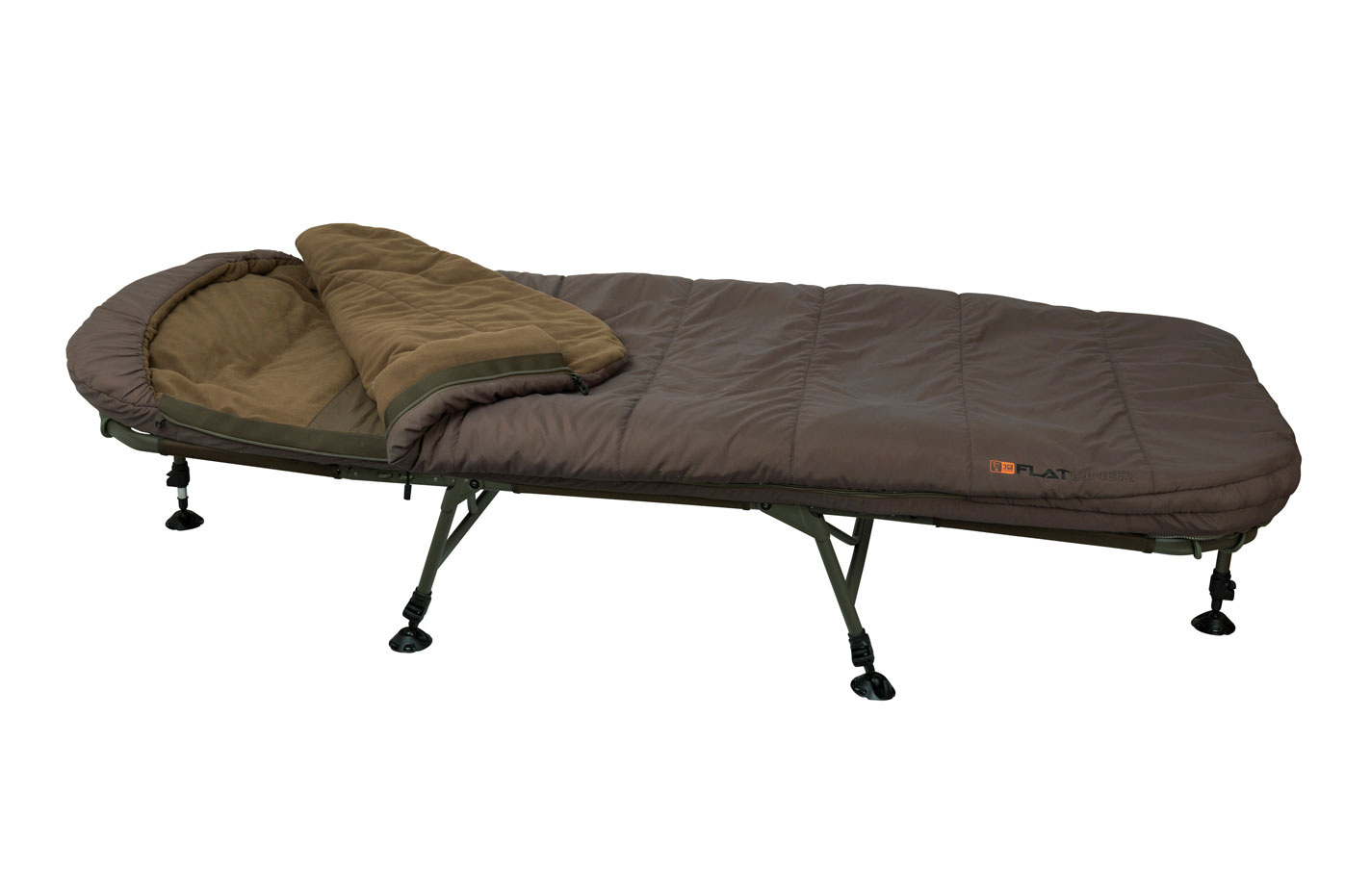 FLATLINER 6 LEG 3 SEASON SLEEP SYSTEM