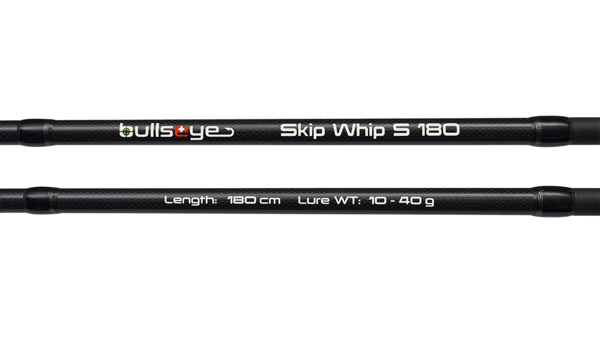Skip Whip 180 10-40g