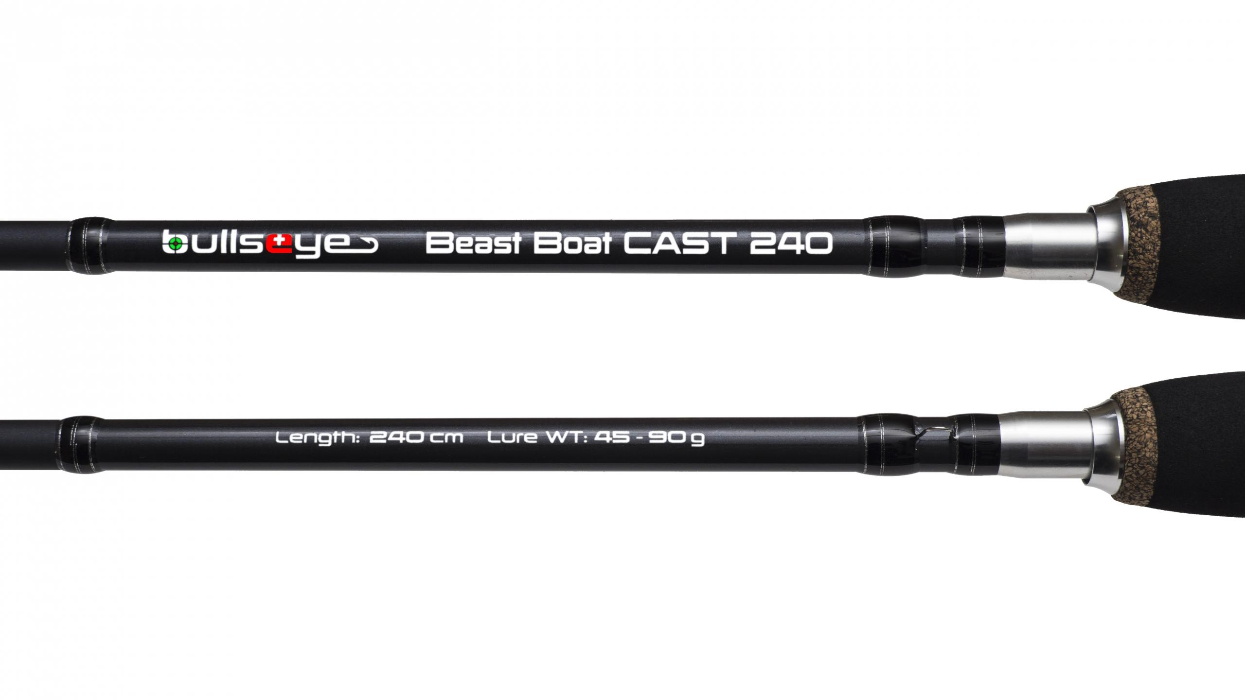 Beast Boat CAST 240 45-90g