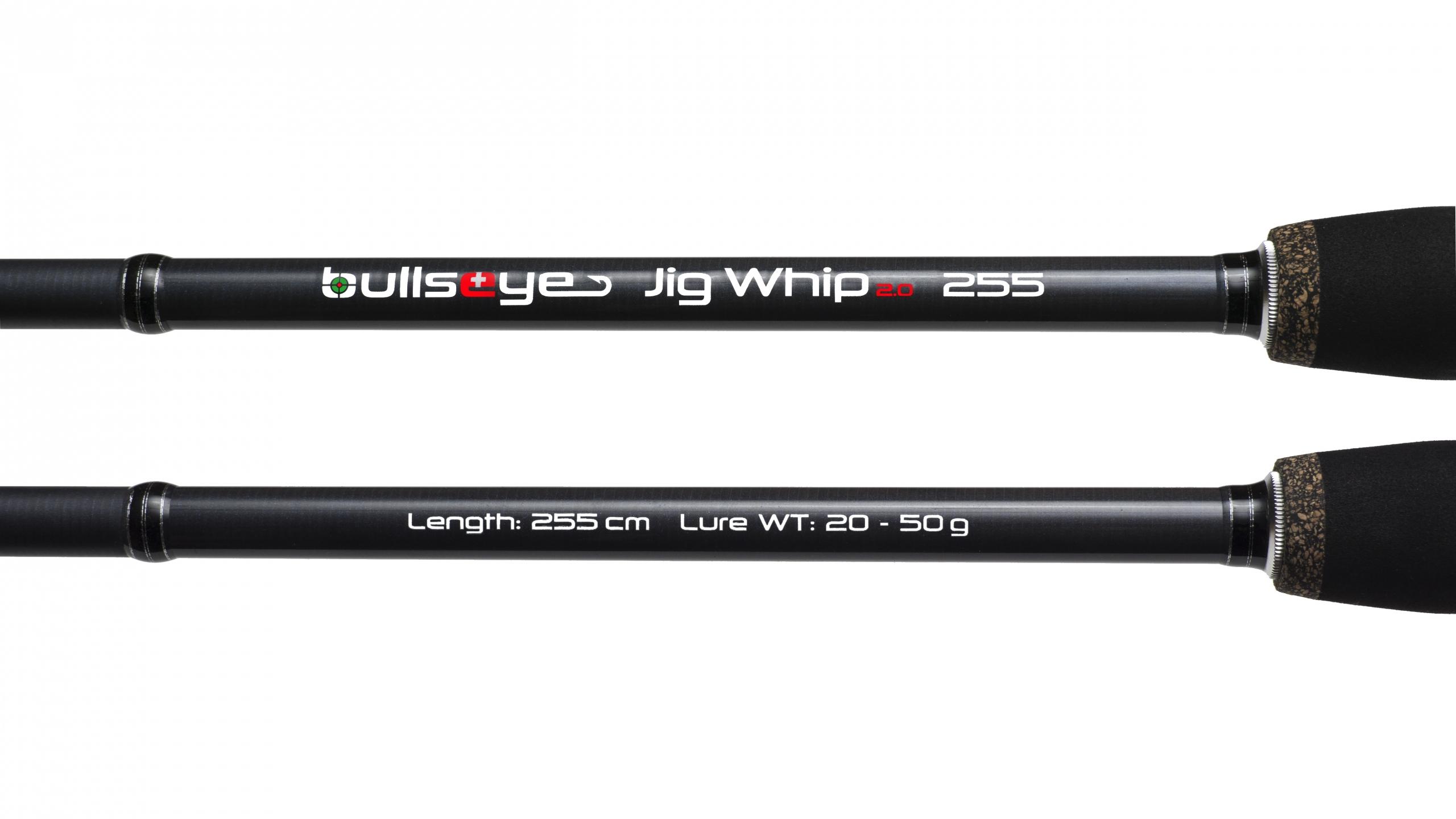 Jig Whip 2.0 255