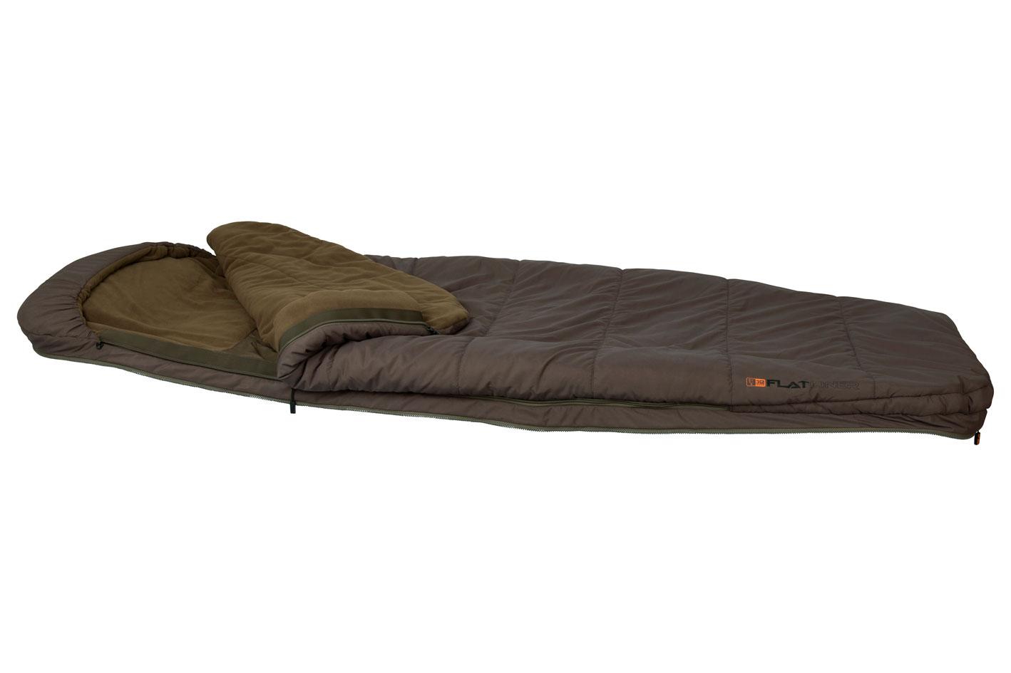 FLATLINER 3 SEASON SLEEPING BAG