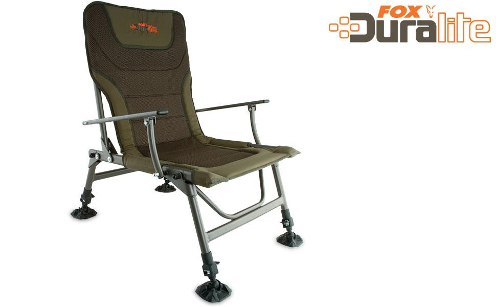 Duralite Chair - Chair