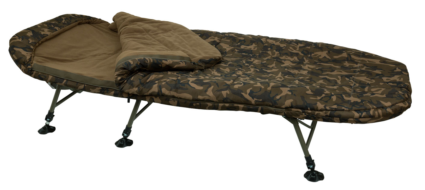 R-SERIES CAMO SLEEP SYSTEM