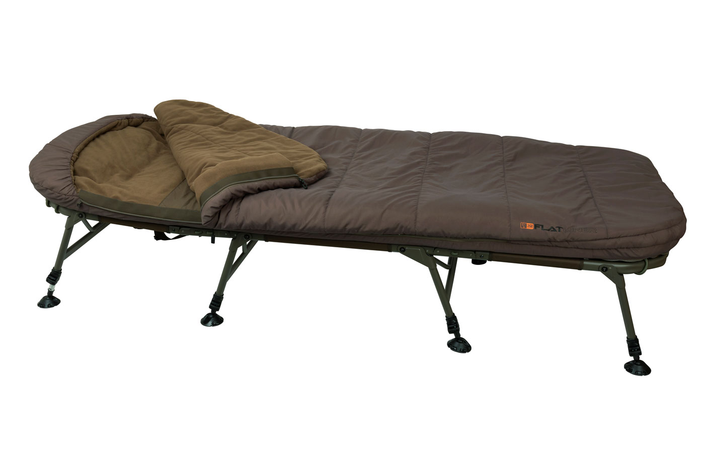 FLATLINER 8 LEG 3 SEASON SLEEP SYSTEM