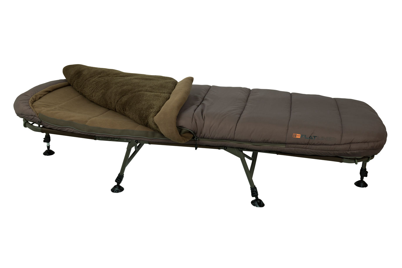 FLATLINER 6 LEG 5 SEASON SLEEP SYSTEM